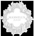 MAXWELL'S 9.13.34