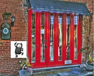 Hoboken Girl's photo - CHARGE STATION