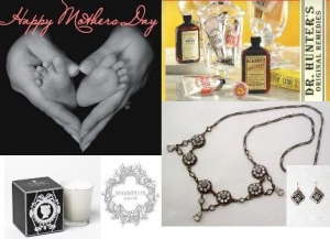 MOTHER'S DAY BLOGETORIAL by THEBOKENONLINE